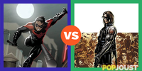 Who039s the better masked super hero