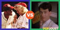 Which is the better Tom Hanks quote
