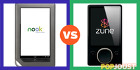 Which is the better failed tech gadget