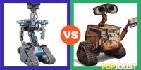 Which is the better movie robot