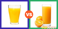 Which is the better kind of orange juice