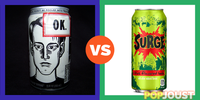 Which was the better failed soda