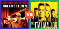 Which is the better heist movie