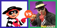 Who039s the better Hamburglar