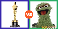Which is the better Oscar