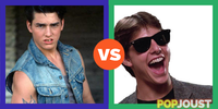 Which is the better 1983 Tom Cruise movie