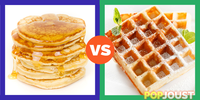 Which is the better breakfast food