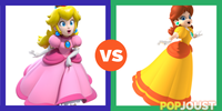 Which Super Mario Princess do you prefer