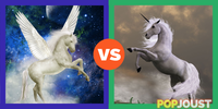 Which is the better mythical creature