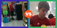 Who better represents the big box stores