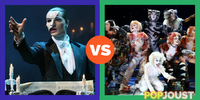 Which is the less terrible Andrew Lloyd Webber musical