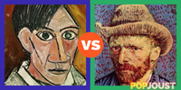 Who was the more influential artist