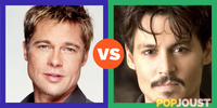 Who is the more famous actor with a 4 letter last name