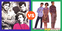 Which is the better Molly Ringwald movie