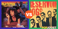 Which is the better Quentin Tarantino film