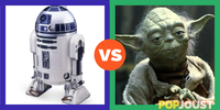 Who is the better Star Wars icon