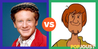Who is the better red-headed tv sidekick