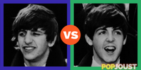 Who has had the better career since the Beatles