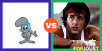 Who is the better Rocky
