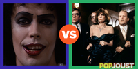 Which is the better cult film
