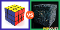 Which is the better cube