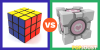 Which is the trickier cube