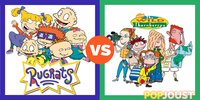 Which is the the better Nickelodeon cartoon