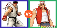Who is the greater fighting game champion