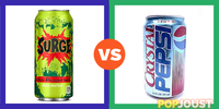 Which was the better 03990s soda