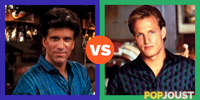 Who was the better 80s TV bartender