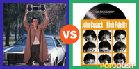 Which is the more iconic John Cusack movie