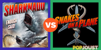 Which is the better animal-themed action thriller