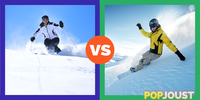Which is the better winter sport
