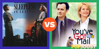 Which is the better Tom HanksMeg Ryan movie
