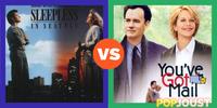 Which is the better Tom HanksMeg Ryan movie