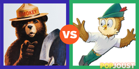 Who is the better mascot