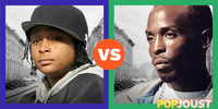 Which is your favorite character from the Wire