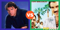 Who is the better 80s TV Private Investigator