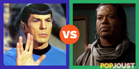 Who is the better alien