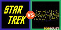 Which is the ultimate sci-fi franchise