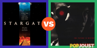 Which was the better 1990s sci-fi film