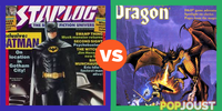 Which was the better 03980s geek magazine