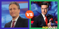 Who is the better comedic news pundit