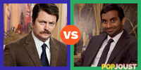 Who is the funnier Parks and Recreation Character
