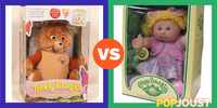 Which was the better 80s toy
