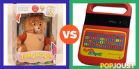 Which was the better talking toy