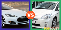 Which is the better electric car