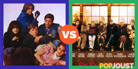 Which is the better brat pack movie