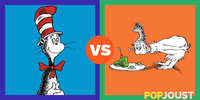 Which is the better Dr. Seuss book