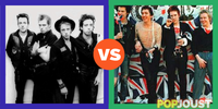 Which was the better band